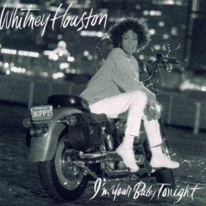 Whitney Houston: I'm Your Baby Tonight (CD) - Bild 1