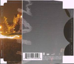 Brand New: The Devil And God Are Raging Inside Me (CD) - Bild 2