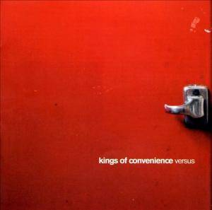 Cover - Kings Of Convenience: Versus