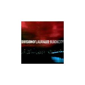 Cover - Division Of Laura Lee: Blackcity