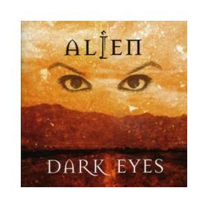 Cover - Alien: Dark Eyes