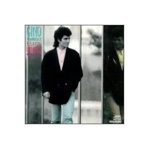 Cover - Gino Vannelli: Big Dreamers Never Sleep