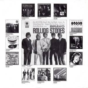 The Rolling Stones: Rolled Gold - The Very Best Of The Rolling Stones (2-LP) - Bild 4