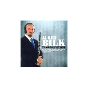 Cover - Acker Bilk: Stranger On The Shore