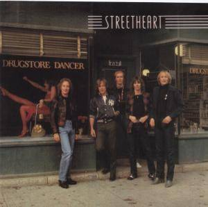 Streetheart: Drugstore Dancer (CD) - Bild 1