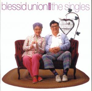 Cover - Blessid Union Of Souls: Singles, The