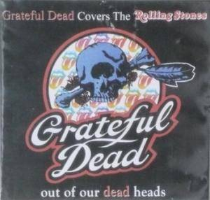 Cover - Valentines, The: Grateful Dead Covers The Rolling Stones