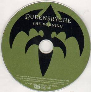 Queensrÿche: The Warning (CD) - Bild 2