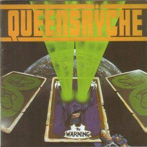 Queensrÿche: The Warning (CD) - Bild 1