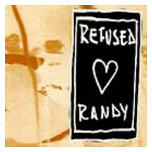 Cover - Randy: Refused Loves Randy