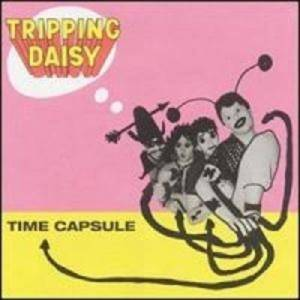 Cover - Tripping Daisy: Time Capsule