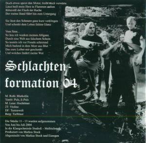 Eisregen: Krebskollektion (2-CD) - Bild 4