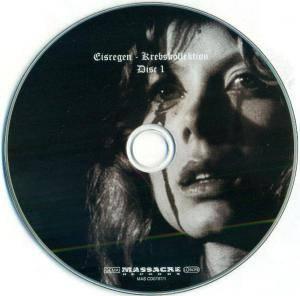 Eisregen: Krebskollektion (2-CD) - Bild 6