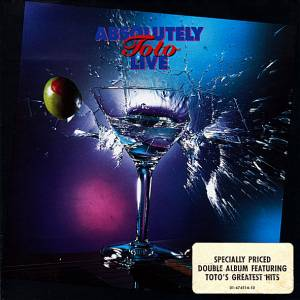 Toto: Absolutely Live (2-CD) - Bild 3