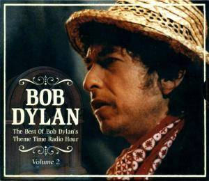 Cover - Billy The Kid Emerson: Best Of Bob Dylan's Theme Time Radio Hour Volume 2, The