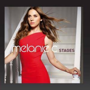 Cover - Melanie C: Stages