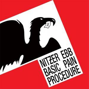 Cover - Nitzer Ebb: Basic Pain Procedure