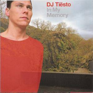 Cover - DJ Tiësto: In My Memory
