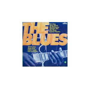 Cover - Eddie Burns: Blues, The