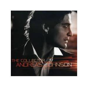 Cover - Andreas Johnson: Collector, The