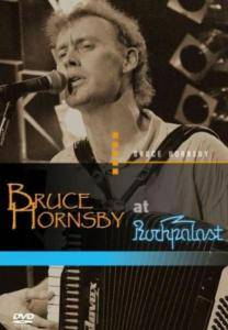 Cover - Bruce Hornsby: At Rockpalast