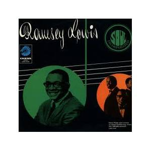 Cover - Ramsey Lewis: Ramsey Lewis Soul