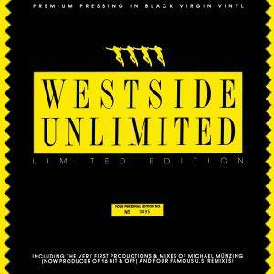 Westside Unlimited - Cover