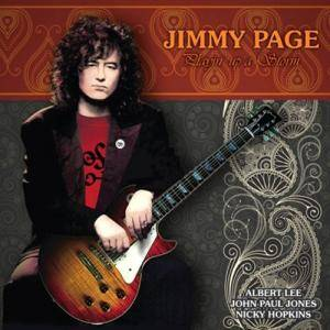 Cover - Jimmy Page: Playin' Up A Storm
