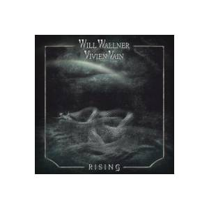 Will Wallner / Vivian Vain: Rising - Cover