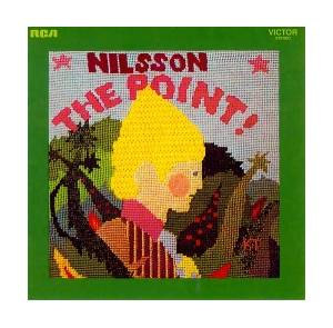 Cover - Nilsson: Point, The