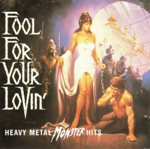 Cover - Veto: Fool For Your Lovin'