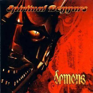 Spiritual Beggars: Demons (CD) - Bild 1