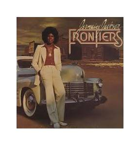 Cover - Jermaine Jackson: Frontiers