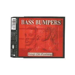 Cover - Bass Bumpers: Keep On Pushing