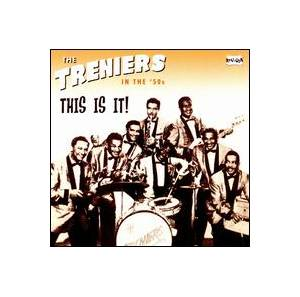 Cover - Treniers, The: This Is It!