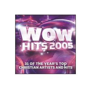 Cover - Avalon: Wow Hits 2005