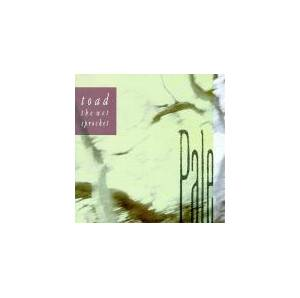 Cover - Toad The Wet Sprocket: Pale