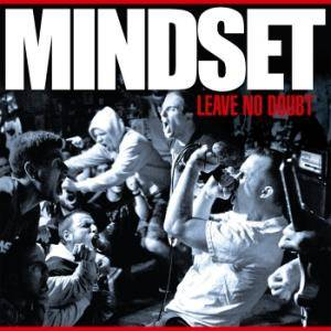 Mindset: Leave No Doubt - Cover