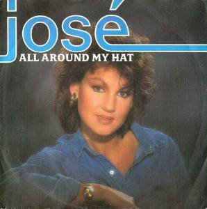 Cover - José: All Around My Hat