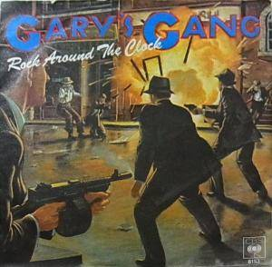 Cover - Gary's Gang: Rock Around The Clock