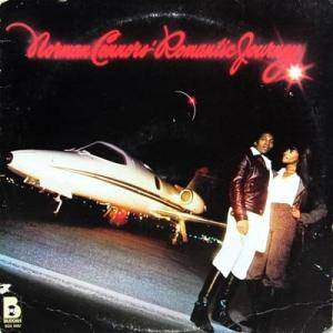 Cover - Norman Connors: Romantic Journey