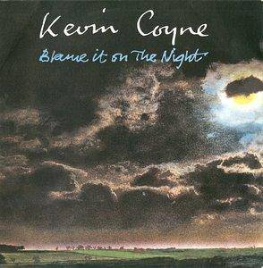 Cover - Kevin Coyne: Blame It On The Night