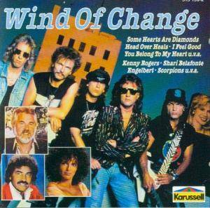 Wind Of Change - Cover
