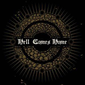 Cover - Black Sun: Hell Comes Home Volume 1