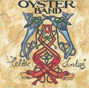 Cover - Oysterband: Celtic Junkies