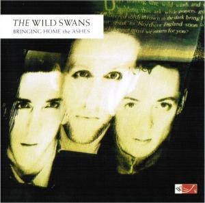 The Wild Swans: Bringing Home The Ashes (CD) - Bild 1