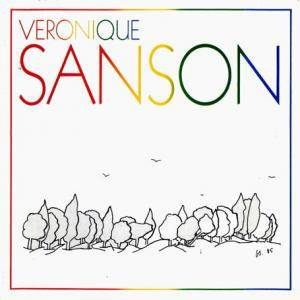 Cover - Véronique Sanson: Véronique Sanson