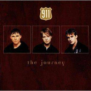 Cover - 911: Journey, The