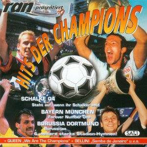 Cover - Electric Fans: Hits Der Champions