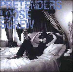 Cover - Pretenders: Loose Screw